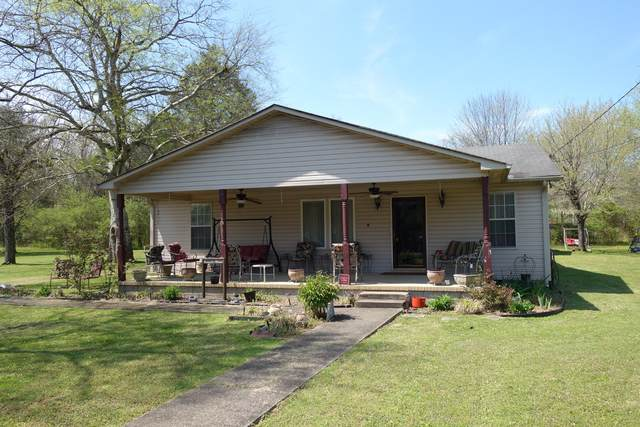 724 Double Springs Rd, Murfreesboro, TN 37127 (MLS #RTC2138575) :: Berkshire Hathaway HomeServices Woodmont Realty