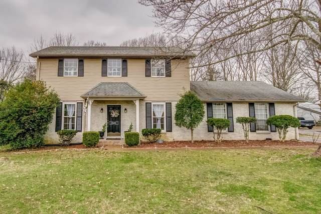 3325 Country Way Rd, Antioch, TN 37013 (MLS #RTC2138610) :: Christian Black Team