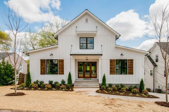 709 S 14th St, Nashville, TN 37206 (MLS #RTC2138617) :: The Helton Real Estate Group