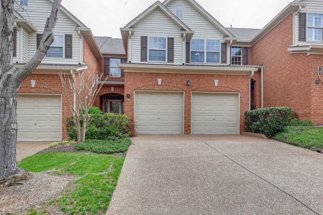 641 Old Hickory Blvd #52, Brentwood, TN 37027 (MLS #RTC2138622) :: Village Real Estate