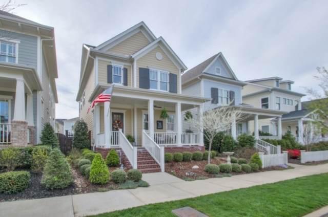 9160 Keats St, Franklin, TN 37064 (MLS #RTC2138627) :: Village Real Estate