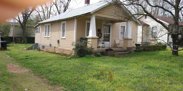 120 Cleburne St, Franklin, TN 37064 (MLS #RTC2138629) :: RE/MAX Homes And Estates