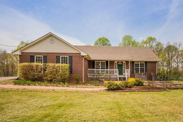 1044 Porter Rd, Burns, TN 37029 (MLS #RTC2138639) :: The Helton Real Estate Group