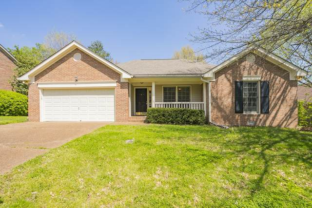 6120 S Riverbend Dr, Nashville, TN 37221 (MLS #RTC2138641) :: Ashley Claire Real Estate - Benchmark Realty