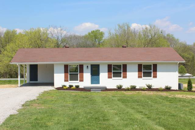 3730 Old Highway 25, Hartsville, TN 37074 (MLS #RTC2138642) :: RE/MAX Homes And Estates