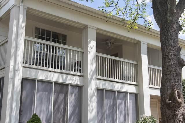 1280 Middle Tennessee Blvd. E-6, Murfreesboro, TN 37130 (MLS #RTC2138665) :: Village Real Estate