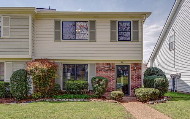 961 General George Patton Rd, Nashville, TN 37221 (MLS #RTC2138678) :: The Helton Real Estate Group