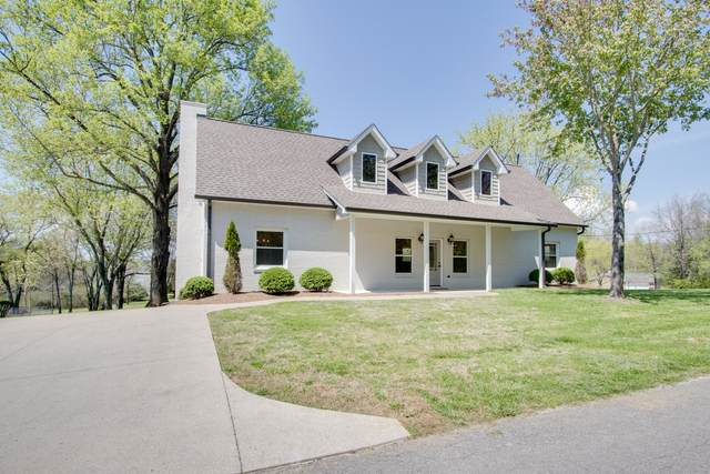 366 Burris Rd, Mount Juliet, TN 37122 (MLS #RTC2138685) :: RE/MAX Homes And Estates