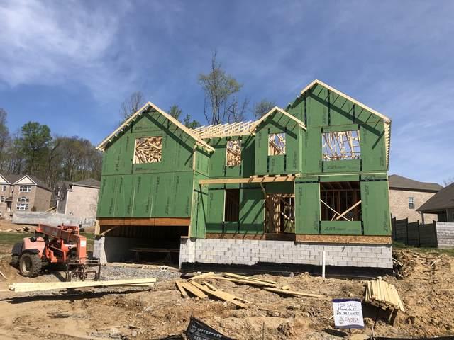 304 Boddington Lane, Antioch, TN 37013 (MLS #RTC2138686) :: Armstrong Real Estate