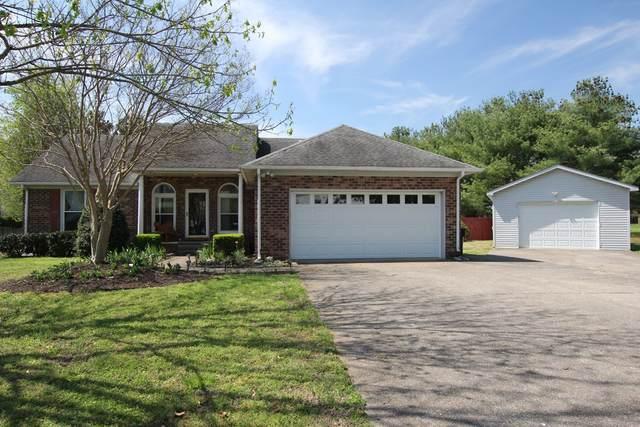 1527 Sycamore Dr, Murfreesboro, TN 37128 (MLS #RTC2138692) :: Five Doors Network