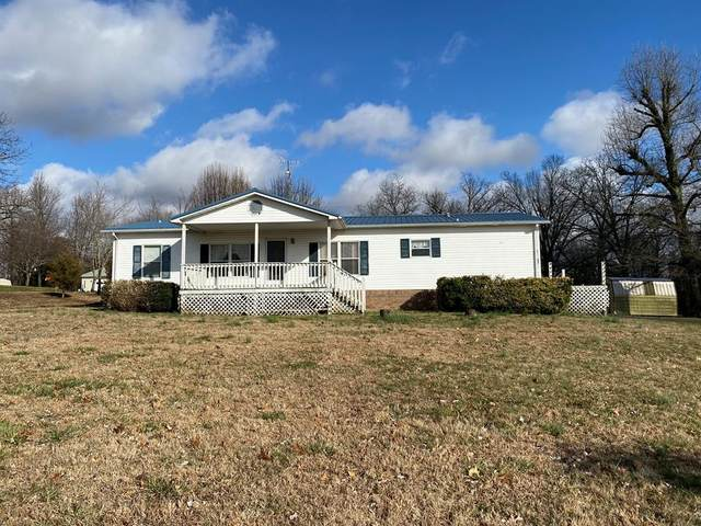 5170 Dawson Springs Rd, Hopkinsville, KY 42240 (MLS #RTC2138699) :: The Group Campbell powered by Five Doors Network