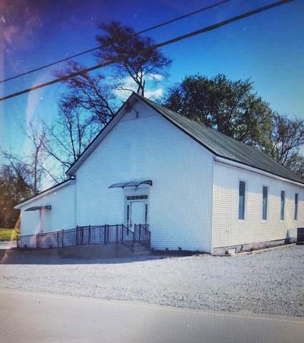 3431 Beckwith Rd, Mount Juliet, TN 37122 (MLS #RTC2138766) :: Five Doors Network