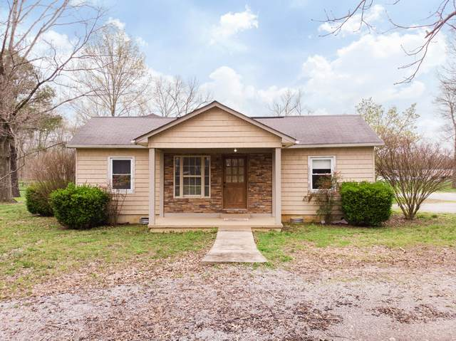 2320 Highway 41A N, Shelbyville, TN 37160 (MLS #RTC2138768) :: Maples Realty and Auction Co.
