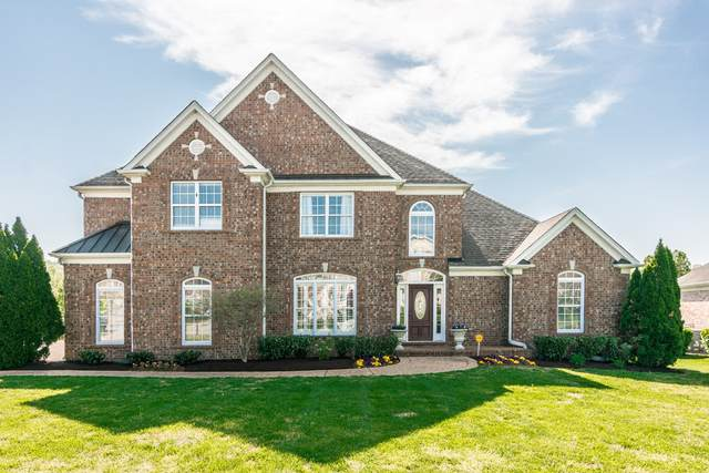 1035 Heathrow Dr, Hendersonville, TN 37075 (MLS #RTC2138769) :: RE/MAX Homes And Estates