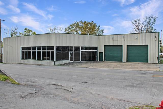 302 S Spring St, Manchester, TN 37355 (MLS #RTC2138791) :: Exit Realty Music City