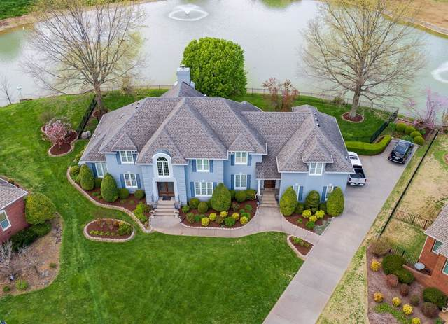 403 Great Sun Ct, Murfreesboro, TN 37127 (MLS #RTC2138792) :: Village Real Estate
