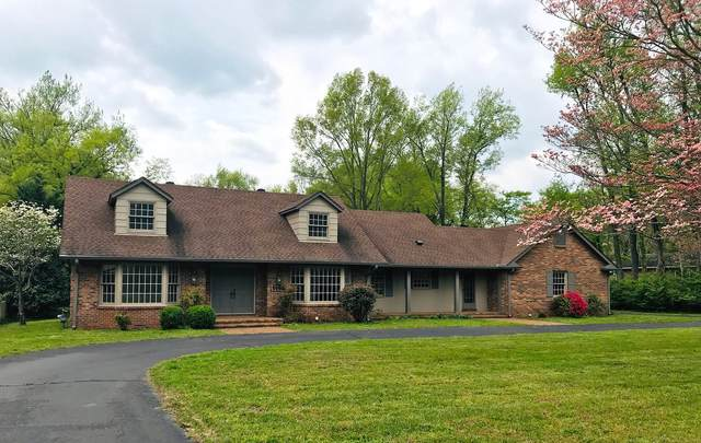 1114 Virginia Ave, Murfreesboro, TN 37130 (MLS #RTC2138798) :: Village Real Estate