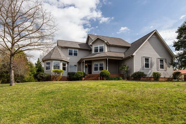 368 Blackberry Hill Rd, Silver Point, TN 38582 (MLS #RTC2138804) :: Ashley Claire Real Estate - Benchmark Realty