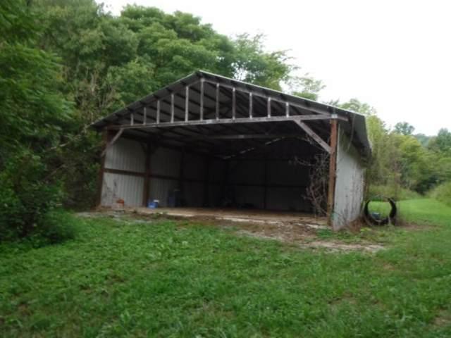 99 .96Ac Hunting Creek Road, Whitleyville, TN 38588 (MLS #RTC2138807) :: Village Real Estate