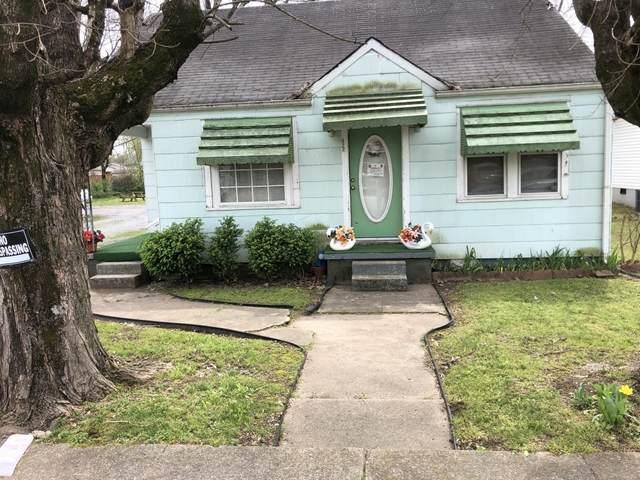 422 E Sevier St, Murfreesboro, TN 37130 (MLS #RTC2138819) :: Village Real Estate