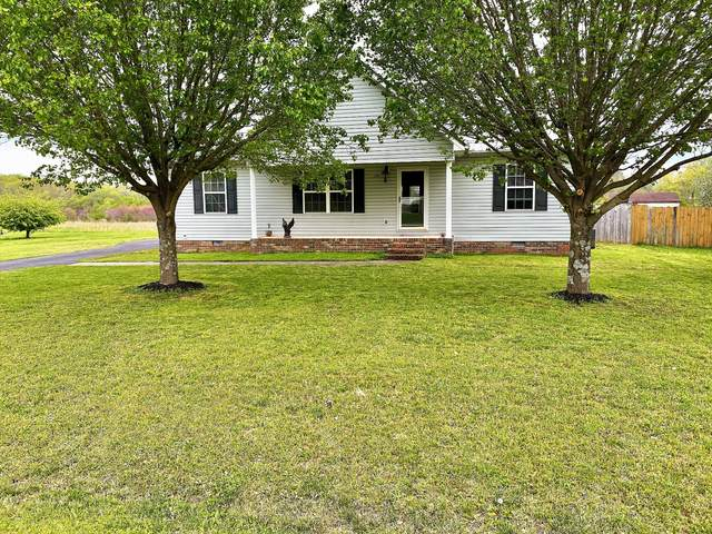 214 Graydon St, Shelbyville, TN 37160 (MLS #RTC2138820) :: Nashville on the Move
