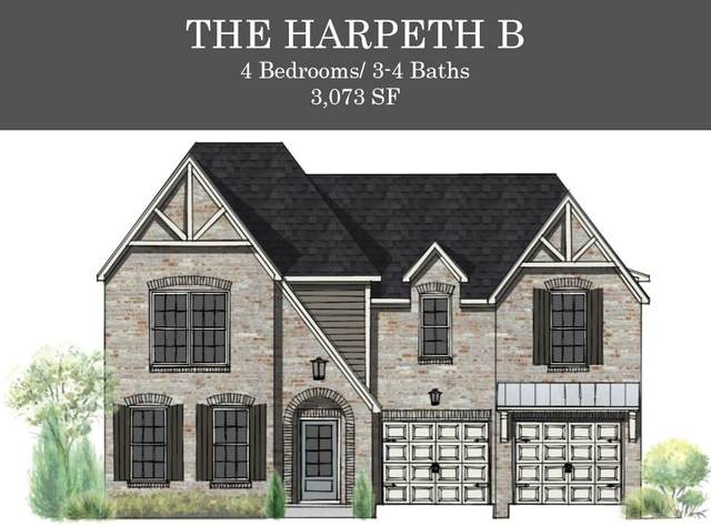 2701 Carena Terrace Ct, Thompsons Station, TN 37179 (MLS #RTC2138830) :: Oak Street Group