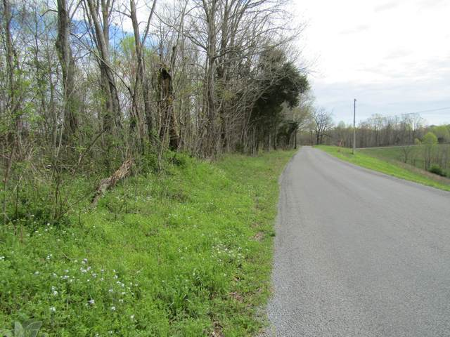 40 Ac Haydenburg Rd, Whitleyville, TN 38588 (MLS #RTC2138844) :: Village Real Estate