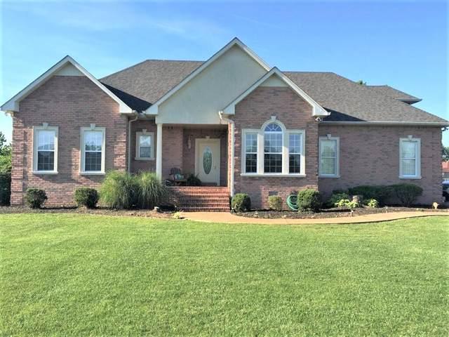313 Lyon Dr, Portland, TN 37148 (MLS #RTC2138848) :: Village Real Estate