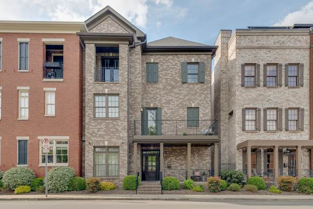 418 Garfield St, Nashville, TN 37208 (MLS #RTC2138866) :: Felts Partners