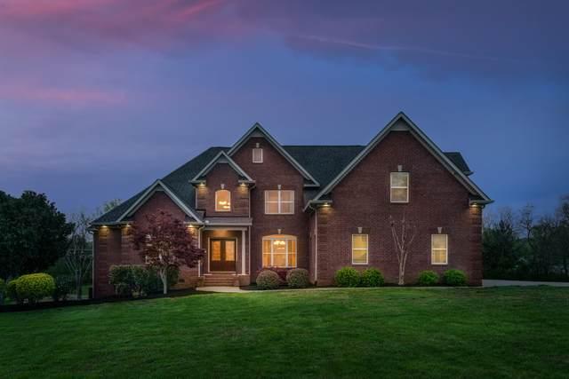 4011 Betty Ford Rd, Murfreesboro, TN 37130 (MLS #RTC2138868) :: Five Doors Network