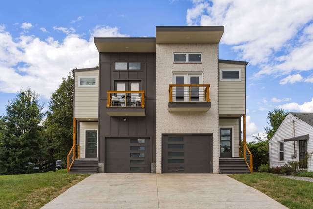 624 Southgate Ave, Nashville, TN 37203 (MLS #RTC2138873) :: Stormberg Real Estate Group