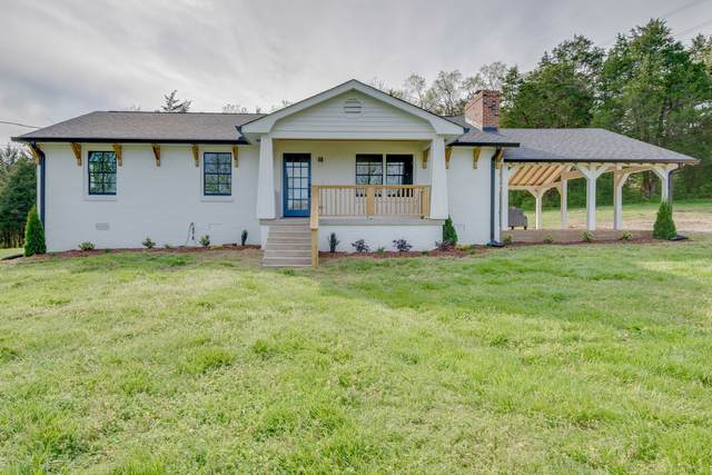 6750 Bly Trice Rd, College Grove, TN 37046 (MLS #RTC2138880) :: Nashville on the Move