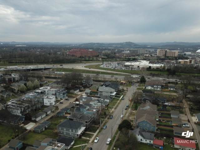 1800 5th Ave N, Nashville, TN 37208 (MLS #RTC2138903) :: Morrell Property Collective | Compass RE
