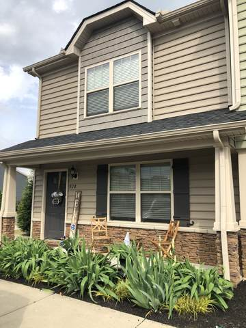 928 Gamely Way, Murfreesboro, TN 37128 (MLS #RTC2138906) :: CityLiving Group