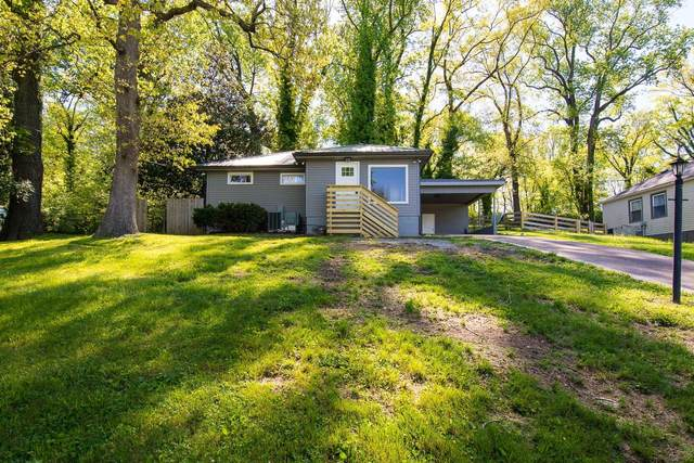 29 Cameo Dr, Nashville, TN 37211 (MLS #RTC2138912) :: The Group Campbell powered by Five Doors Network