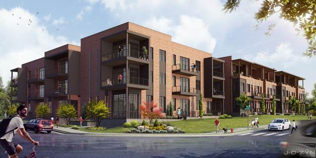 1403 Martin Street, Nashville, TN 37203 (MLS #RTC2138933) :: Village Real Estate