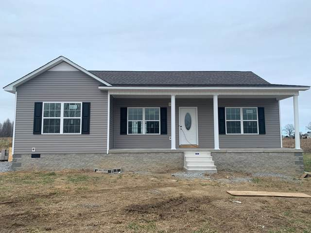 170 Michael Dr, Leoma, TN 38468 (MLS #RTC2138944) :: The Miles Team | Compass Tennesee, LLC