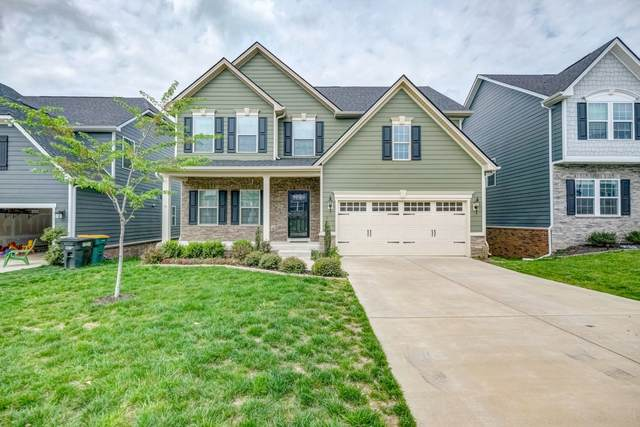 2075 Morton Dr, Spring Hill, TN 37174 (MLS #RTC2138945) :: RE/MAX Homes And Estates