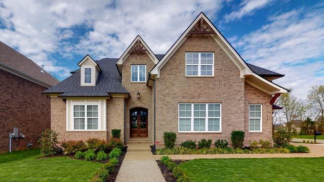 113 Telfair Ln, Nolensville, TN 37135 (MLS #RTC2138948) :: Village Real Estate