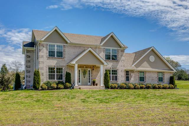 1612 Olga Dr, Spring Hill, TN 37174 (MLS #RTC2138949) :: The Miles Team | Compass Tennesee, LLC