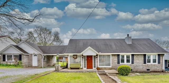 300 Garner Ave, Madison, TN 37115 (MLS #RTC2138951) :: The Miles Team | Compass Tennesee, LLC
