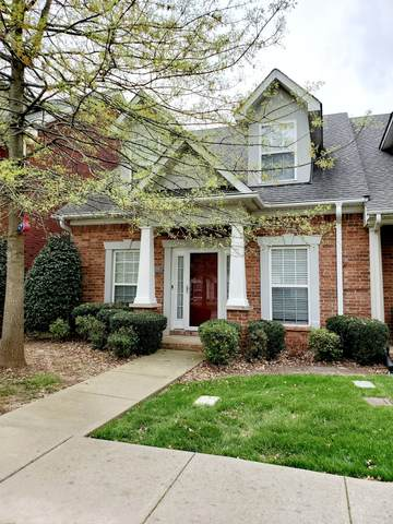 2288 Cason Ln, Murfreesboro, TN 37128 (MLS #RTC2138955) :: Village Real Estate
