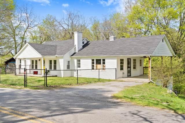 1819 Cunningham Ridge Rd, Clarksville, TN 37040 (MLS #RTC2138956) :: The Kelton Group