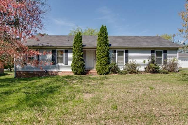 1309 Glenoaks Rd, Shelbyville, TN 37160 (MLS #RTC2138965) :: Nashville on the Move
