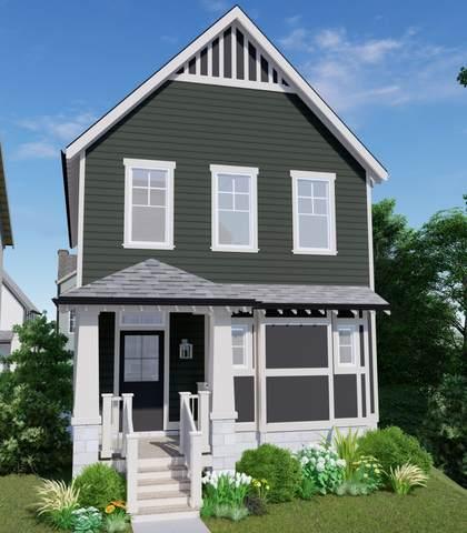 3208 Go Run, Nashville, TN 37206 (MLS #RTC2138993) :: Village Real Estate