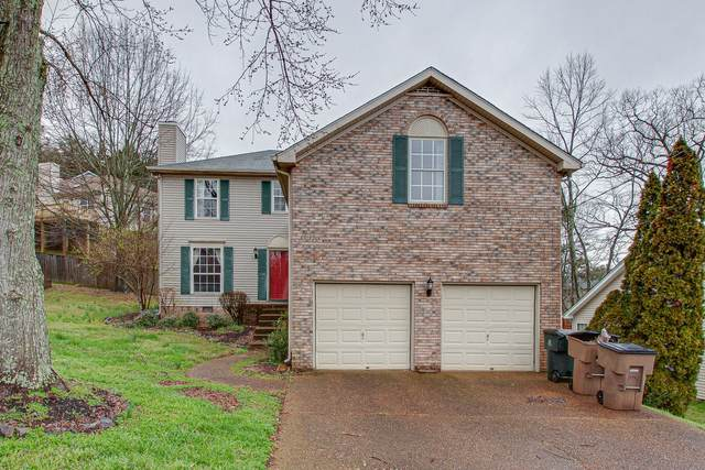 1628 Celebration Way, Nashville, TN 37211 (MLS #RTC2139002) :: Nashville on the Move