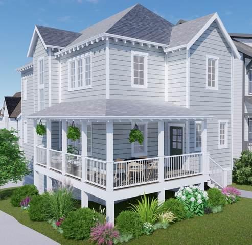3200 Go Run, Nashville, TN 37206 (MLS #RTC2139003) :: Village Real Estate