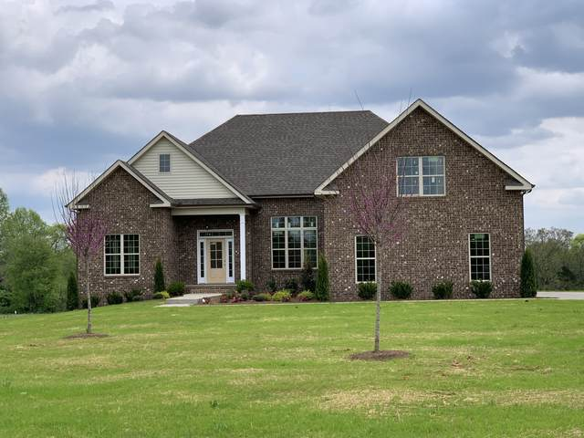 331 Drivers Lane, Gallatin, TN 37066 (MLS #RTC2139039) :: Nashville on the Move