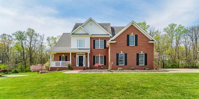 2046 Mossy Oak Cir, Clarksville, TN 37043 (MLS #RTC2139052) :: Nashville on the Move