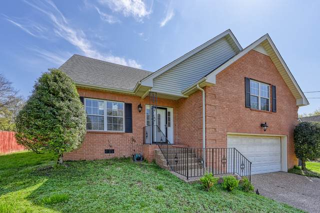 310 Jackson Rd, Goodlettsville, TN 37072 (MLS #RTC2139074) :: Nashville on the Move